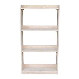 Mitesh Standard Bookcase
