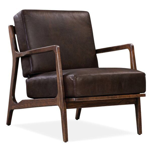 Toro 21 inch Lounge Chair by Foundry Select