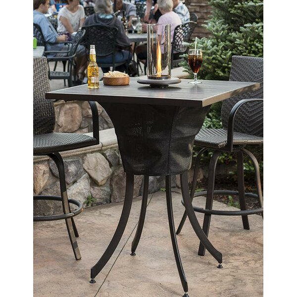 Empire Pub Table by The Outdoor GreatRoom Company