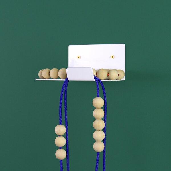 Shook Floating Shelf by Merkled Studio
