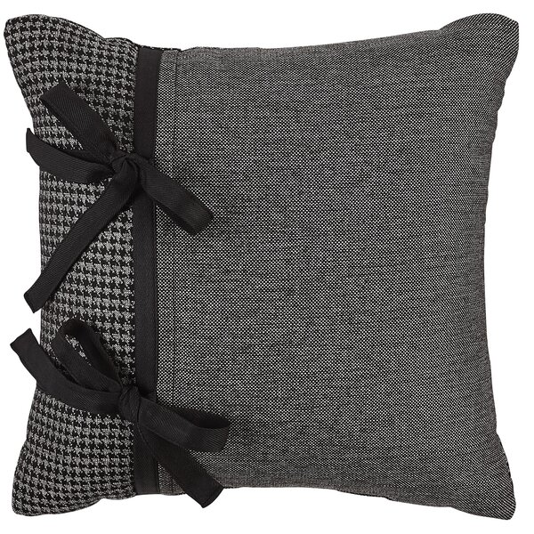 Oden Decorative Throw Pillow by Croscill Home Fashions