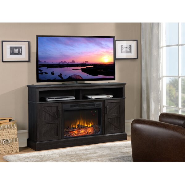 Albus Media TV Stand for TVs up to 65