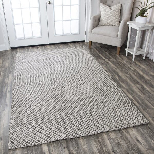 Olivia Mocha Rug by Birch Lane™