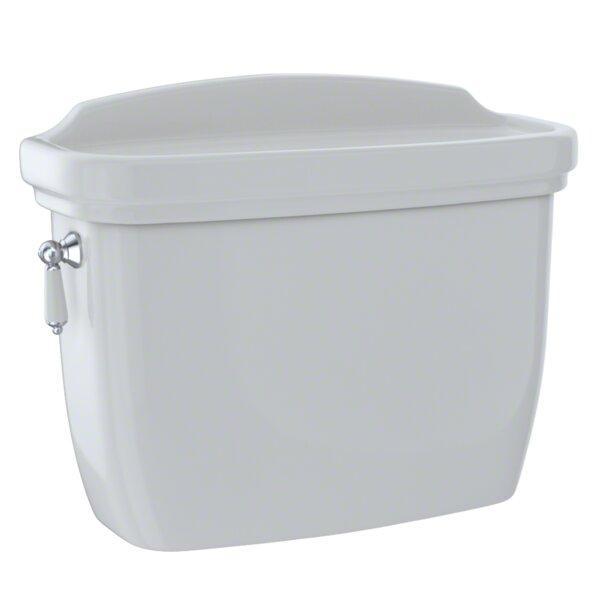Eco Dartmouth® E-Max® Dual Flush Toilet Tank by Toto