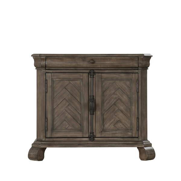 Ankney Nightstand by Canora Grey