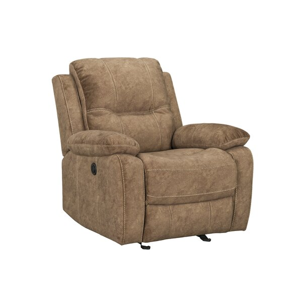 Kerber Power Glider Recliner [Red Barrel Studio]