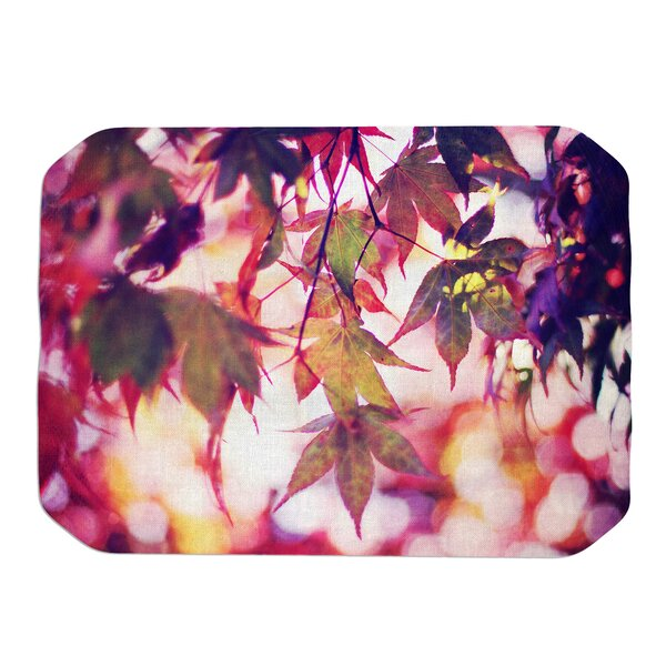 On Fire Placemat by KESS InHouse