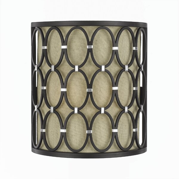 2-Light Wall Sconce by AF Lighting