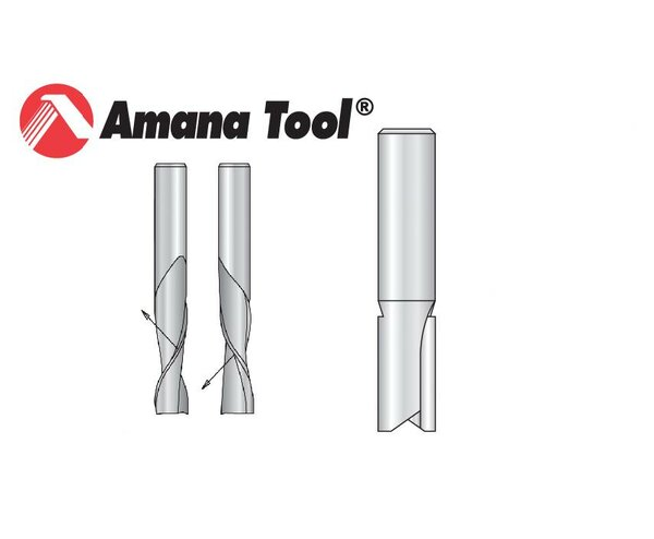 Amana Tool Router Bit for 103IT,203IT, 204IT, 208IT, and 212IT by SOSS