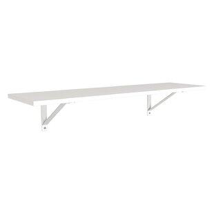Buy luxury Wood Wall Shelf ByClosetMaid