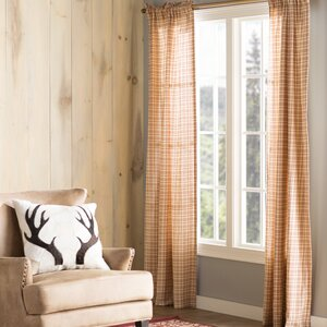 Berwick Curtain Panels (Set of 2)