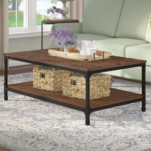 Carolyn Coffee Table