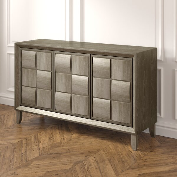 Boniakowski Sideboard by Everly Quinn