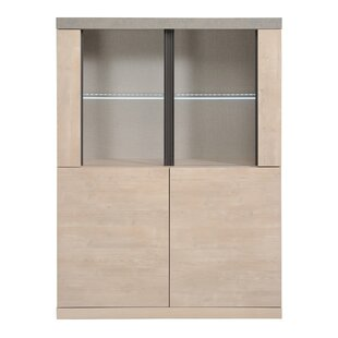 Lord Dishes Accent Cabinet with LED