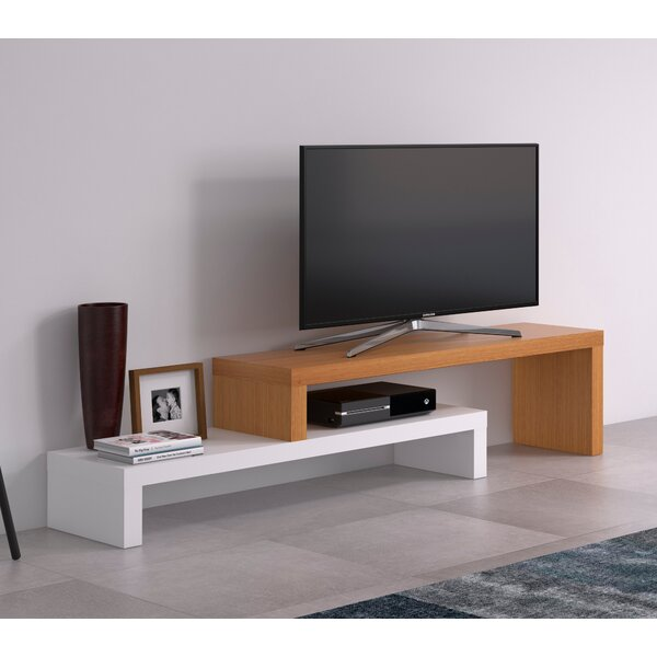 Cliff TV Stand For TVs Up To 55