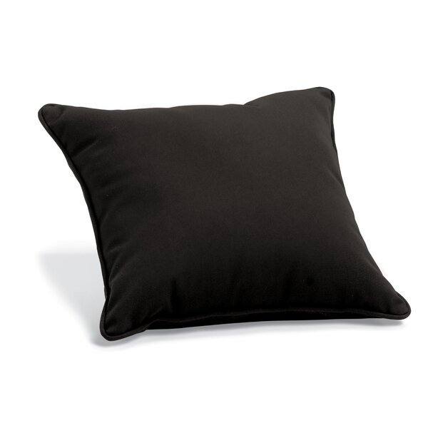 Stancil Sunbrella Throw Pillow by Latitude Run