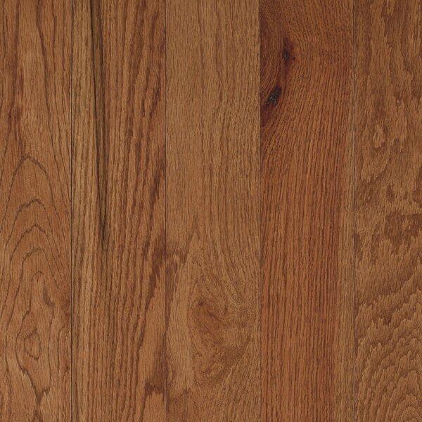 Randleton 3-1/4 Solid Oak Hardwood Flooring in Winchester by Mohawk Flooring
