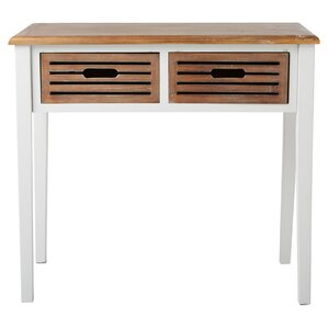 Piedmont Console Table by Evergreen Enterprises, Inc
