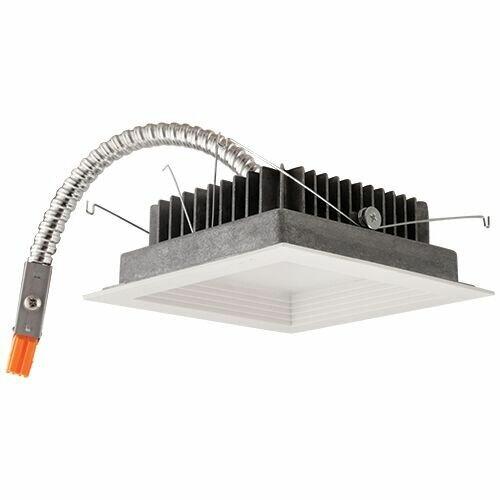Light Engine Baffle 5 LED Recessed Trim by Elco Lighting