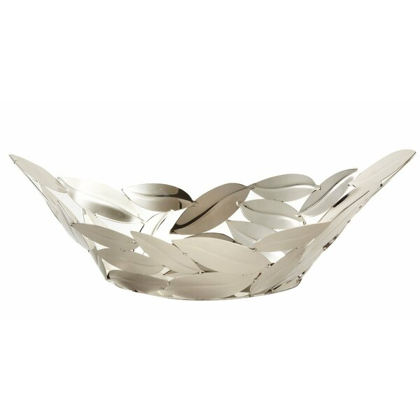 Leaves Gravy Boat by Heim Concept