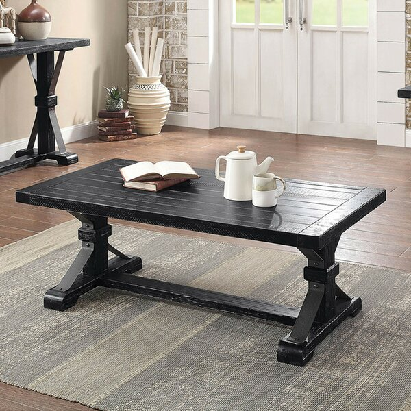Mcquillen Coffee Table By Canora Grey