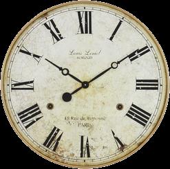 Clocks You'll Love
