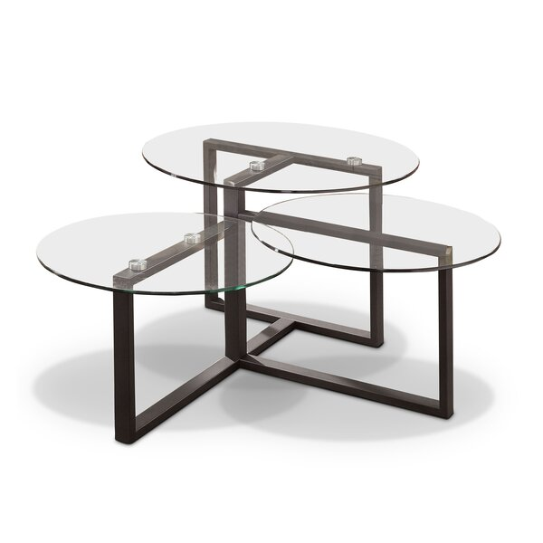 Kopstal Frame Coffee Table By Brayden Studio