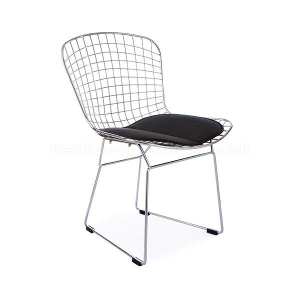 Oppenheimer Dining Chair (Set of 2) by Orren Ellis