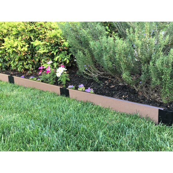 Landscape Edging Straight Kit by Frame It All