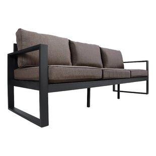 Baltic Sofa With Cushions