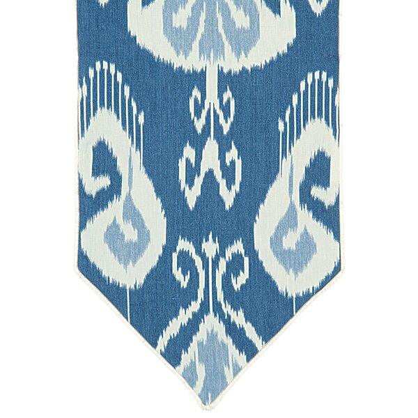 Ceylon Table Runner by Eastern Accents