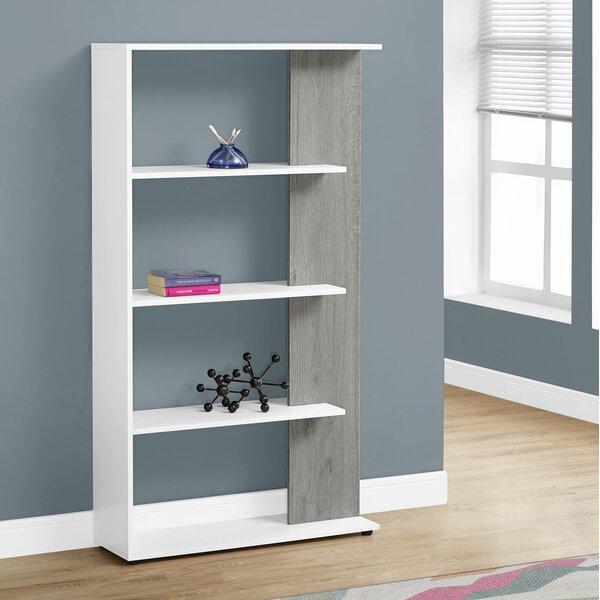 Moor Standard Bookcase by Orren Ellis