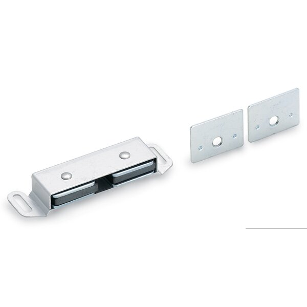 Double Magnetic Catches/Latches by Amerock