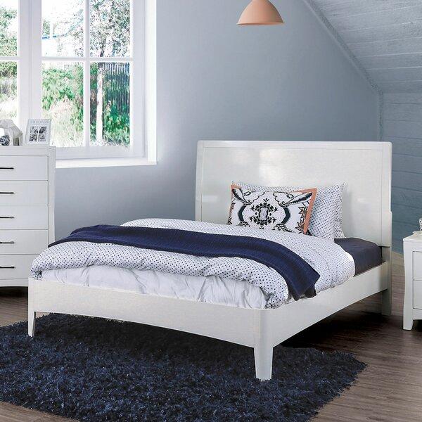 Merope Platform Bed by Winston Porter