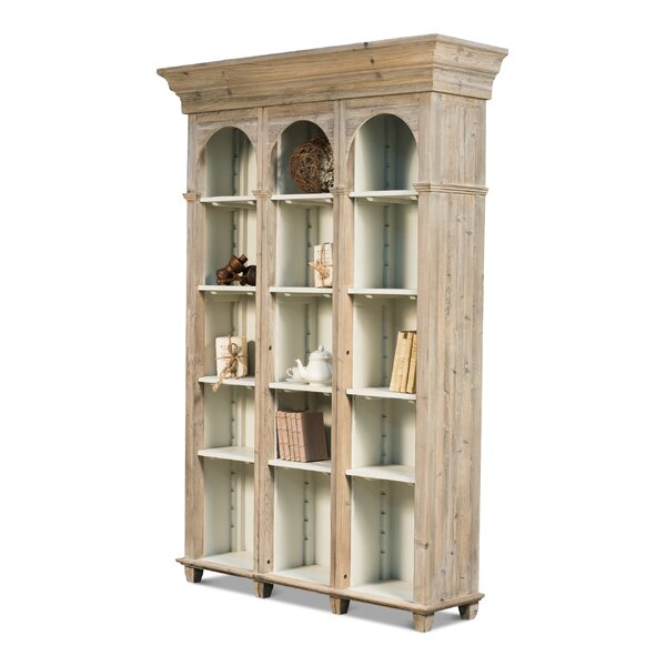 Malachi Reading Room Standard Bookcase by One Allium Way