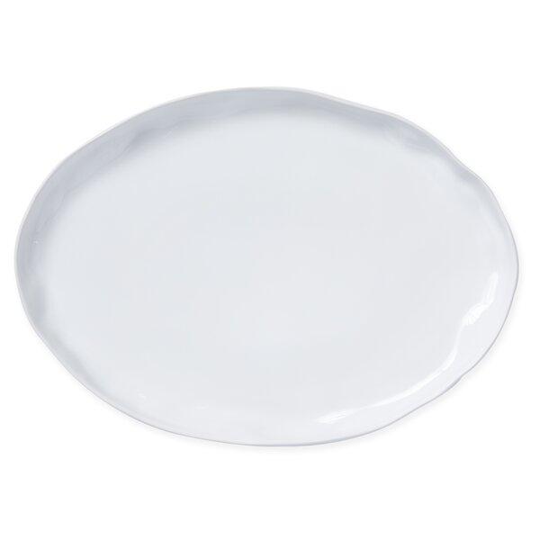 Aurora Large Oval Platter by VIETRI