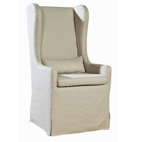 Highback Wingback Chair By Furniture Classics by Furniture Classics Wonderful