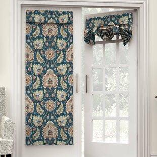 Delightful French Door Curtains | Wayfair