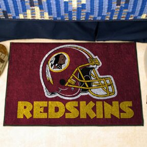 NFL - Washington Redskins Doormat by FANMATS