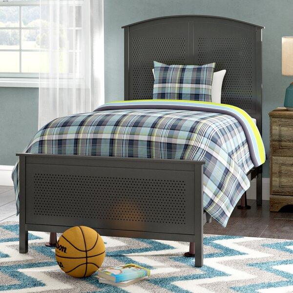 Albert Panel Bed by Viv + Rae