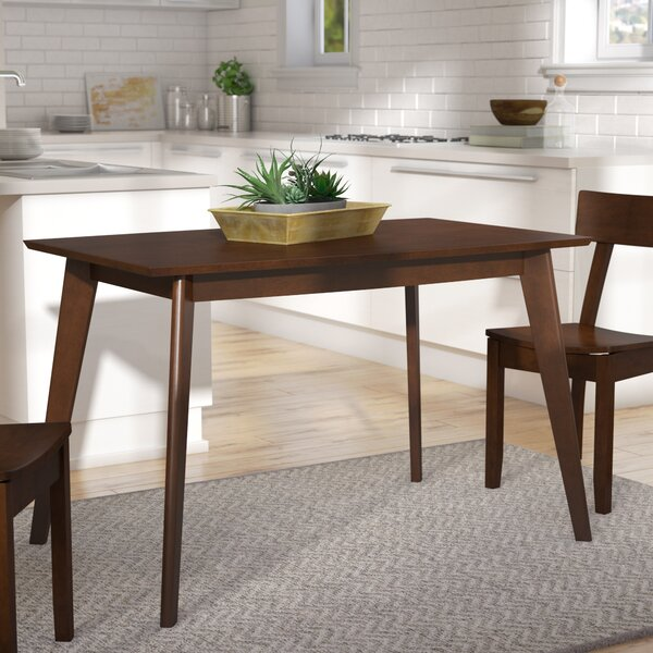 Xander Dining Table by Langley Street