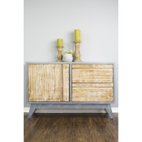 Sauder 1 Door Accent Cabinet by Union Rustic Union Rustic