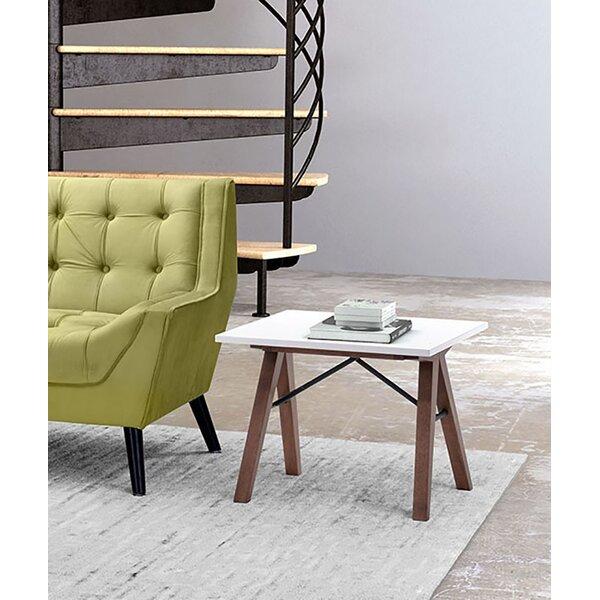 Rihanna End Table by Corrigan Studio