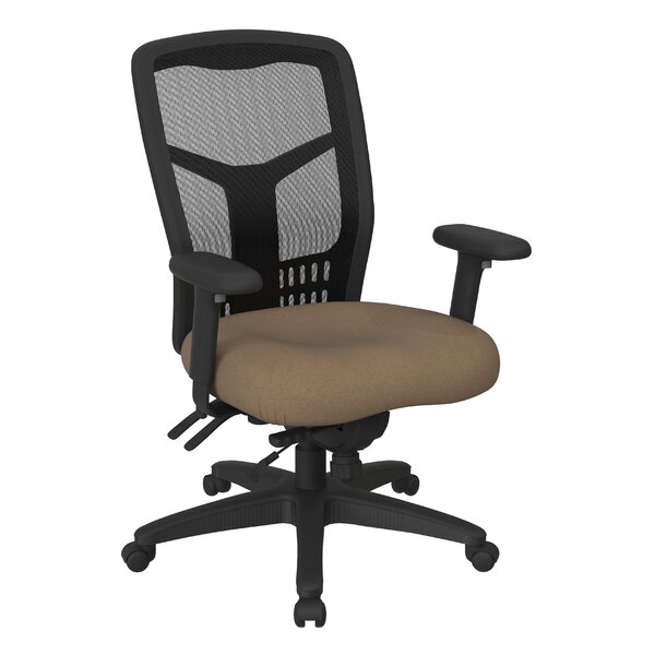 ProGrid High-Back Desk Chair by Office Star Products