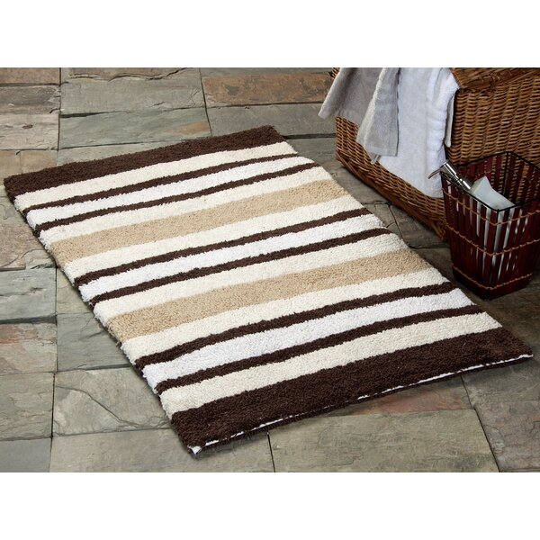 2 Piece Bath Rug Set by Saffron Fabs