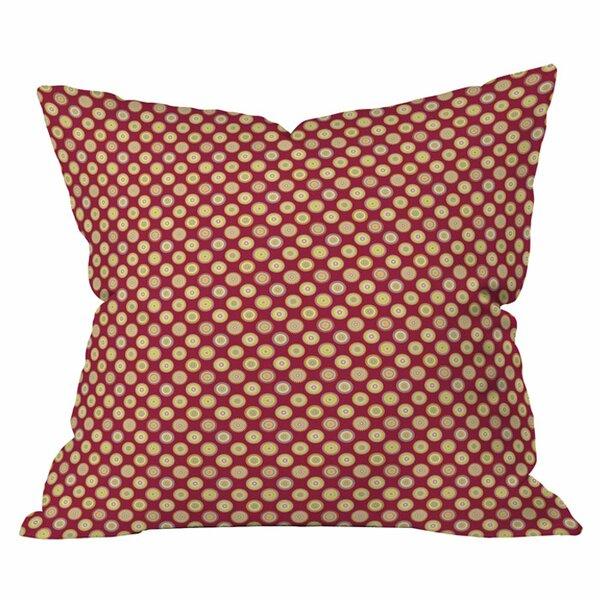 Sabine Reinhart Sameena Outdoor Throw Pillow by Deny Designs