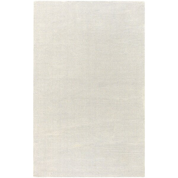 Warrensburg Ivory Area Rug by Red Barrel Studio