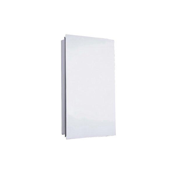 Kayden 18 x 36 Surface Mount Medicine Cabinet