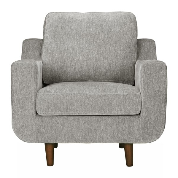 Elliot Armchair by George Oliver