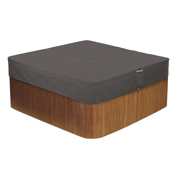 Ravenna Outdoor Spa Cover by Classic Accessories
